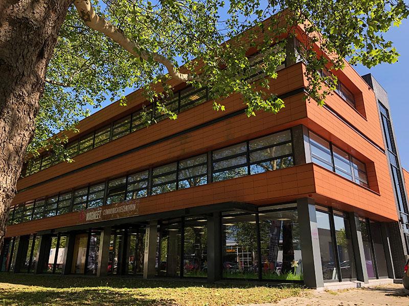 bezoek Magneet Communicatiecentrum in Schiedam