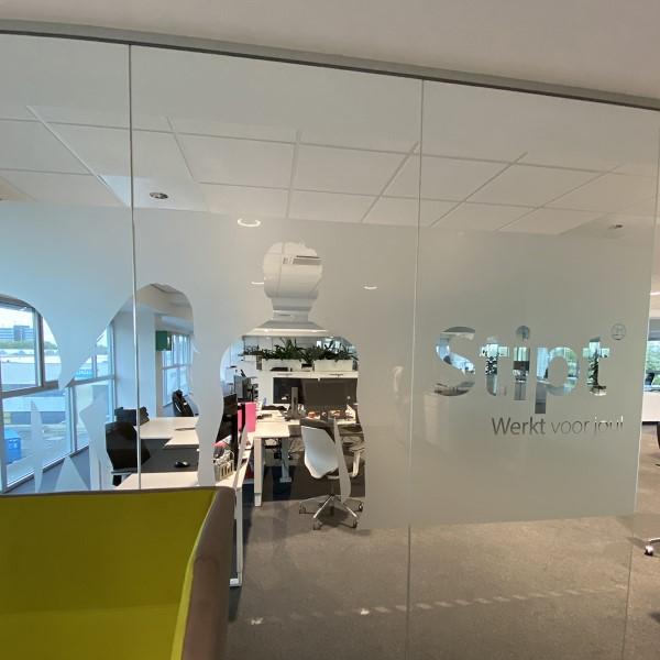 interieur signing rotterdam