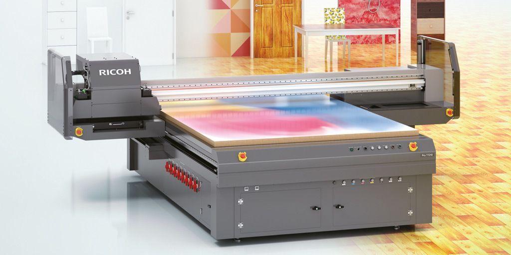 Magneet Communicatiecentrum kiest voor Ricoh Pro T7210